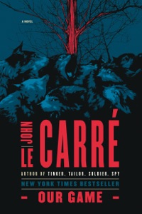 Our Game - John le Carré pdf download