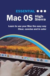 Essential MacOS: High Sierra Edition - Kevin Wilson pdf download