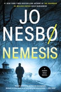 Nemesis - Jo Nesbø pdf download