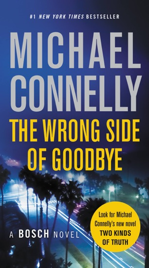 The Wrong Side of Goodbye by Michael Connelly pdf download
