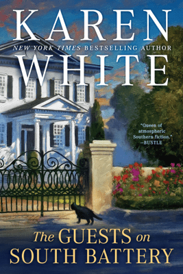 The Guests on South Battery - Karen White pdf download