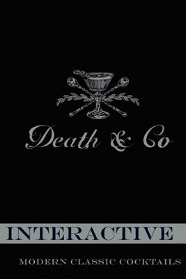 Death & Co - David Kaplan, Nick Fauchald & Alex Day