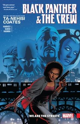 Black Panther And The Crew - Ta-Nehisi Coates & Yona Harvey pdf download