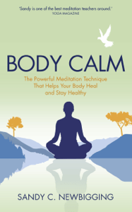 Body Calm - Sandy C. Newbigging pdf download