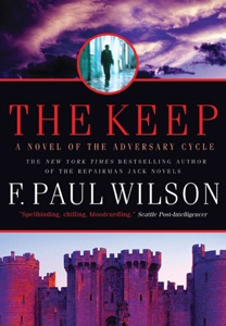 The Keep - F. Paul Wilson pdf download