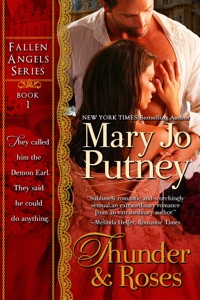 Thunder & Roses - Mary Jo Putney pdf download