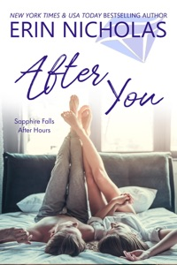 After You (Sapphire Falls After Hours) - Erin Nicholas pdf download