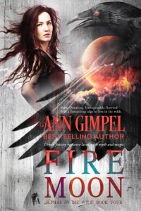 Fire Moon - Ann Gimpel pdf download