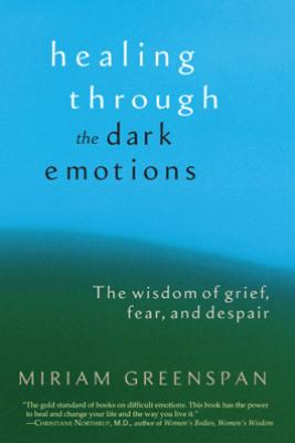 Healing through the Dark Emotions - Miriam Greenspan