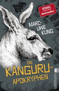 Die Känguru-Apokryphen - Marc-Uwe Kling pdf download