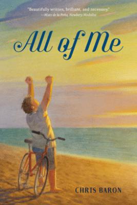 All of Me - Chris Baron