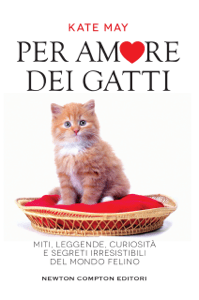 Per amore dei gatti - Kate May pdf download