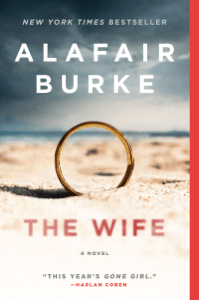 The Wife - Alafair Burke pdf download