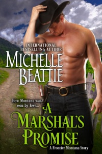 A Marshal's Promise - Michelle Beattie pdf download