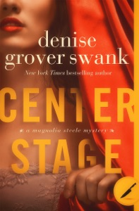 Center Stage - Denise Grover Swank pdf download