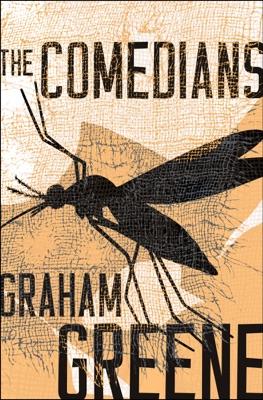 The Comedians - Graham Greene pdf download