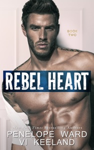 Rebel Heart - Penelope Ward & Vi Keeland pdf download