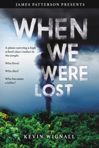 When We Were Lost - Kevin Wignall & James Patterson pdf download