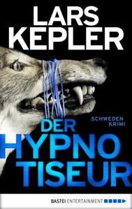 Der Hypnotiseur - Lars Kepler pdf download