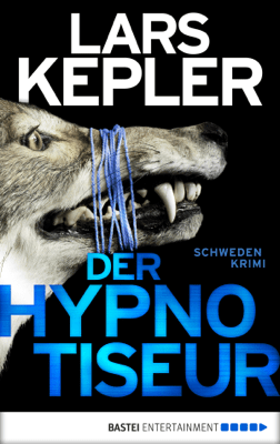 Der Hypnotiseur - Lars Kepler pdf download