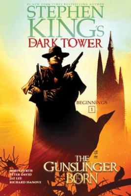 The Gunslinger Born - Stephen King