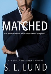 Matched - S. E. Lund pdf download