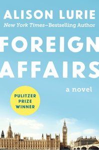 Foreign Affairs - Alison Lurie pdf download