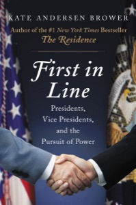 First in Line - Kate Andersen Brower pdf download