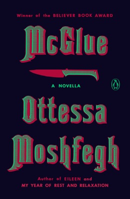 McGlue - Ottessa Moshfegh pdf download