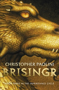 Brisingr - Christopher Paolini pdf download