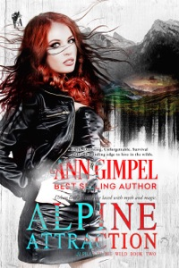 Alpine Attraction - Ann Gimpel pdf download