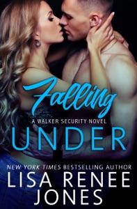 Falling Under - Lisa Renee Jones pdf download