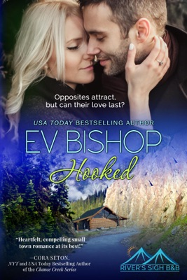 Hooked - Ev Bishop pdf download