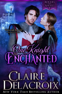 One Knight Enchanted - Claire Delacroix pdf download