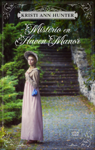 Misterio en Haven Manor (Haven Manor-1) - Kristi Ann Hunter pdf download