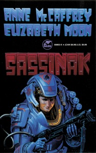Sassinak - Anne McCaffrey & Elizabeth Moon pdf download