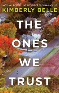 The Ones We Trust - Kimberly Belle pdf download