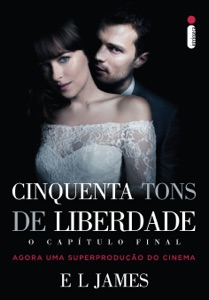 Cinquenta tons de liberdade - E L James pdf download