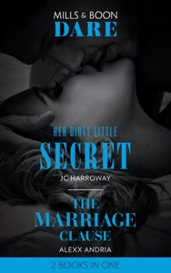 Her Dirty Little Secret - JC Harroway & Alexx Andria pdf download