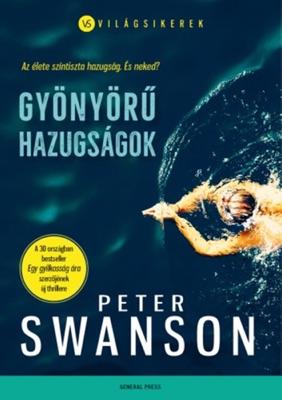 Gyönyörű hazugságok - Peter Swanson pdf download