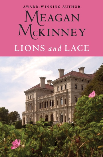 Lions and Lace by Meagan McKinney PDF Download