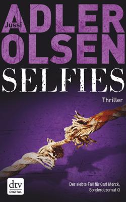 Selfies - Jussi Adler-Olsen & Hannes Thiess pdf download