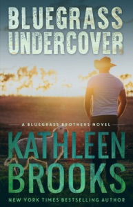 Bluegrass Undercover - Kathleen Brooks pdf download