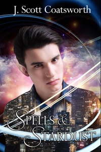 Spells & Stardust - J. Scott Coatsworth pdf download