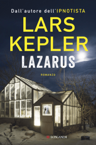 Lazarus - Lars Kepler pdf download