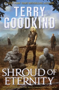 Shroud of Eternity - Terry Goodkind pdf download
