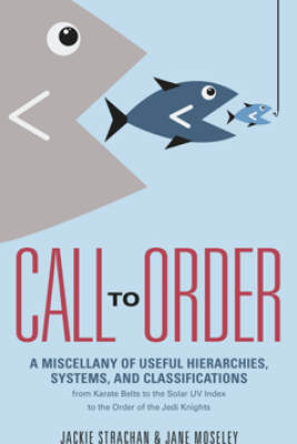 Call to Order - Jackie Strachan & Jane Moseley