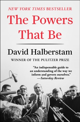 The Powers That Be - David Halberstam pdf download