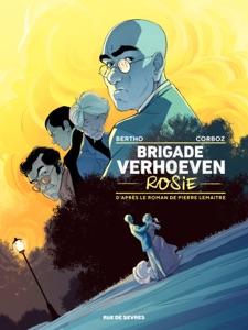 Brigade Verhoeven - Tome 1 - Pierre Lemaitre & Pascal Bertho pdf download