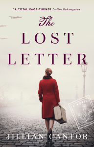 The Lost Letter - Jillian Cantor pdf download